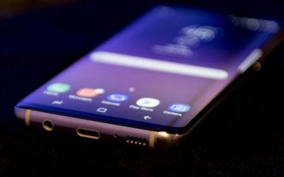 Samsung Galaxy S8, The Most Expected Flagship Has Arrived